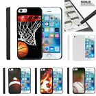 For Apple iPhone SE| iPhone 5| iPhone 5s| Slim Fit Hard 2 Piece Case Top Sports