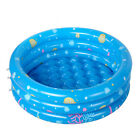 Hot Children Swimming Pools Infant PVC Inflatable Water Fun Round Bath Pool