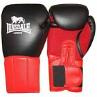 Lonsdale Performer Hook and Loop L-Core M-Core Training Sparring Boxing Gloves