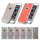 """For iPhone 6 6S Plus 5.5"""" Transparent TPU Rubber Gel Soft Gummy Cover Case Skin"""
