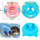 Inflatable Swimming Ring/Seat Handles Toddler Baby Safety Aid Float Pool UK NEW