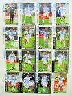 Panini WCCF 2013-14 Argentine National Team complete 16 cards set Messi AGUERO