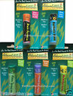Blamtastic Potent Lip Balm for Guys Paraben/Petroleum Free SPF 15  • You Pick