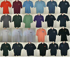 NEW VANSPORT Men's Logo Polo Shirt with logo on side, choose logo and size
