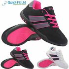 LADIES SHOES SPORTS GYM JOGGING RUNNING CASUAL LIGHT WOMENS TRAINERS BOOTS SIZE