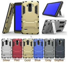Dual Layer Ultra Slim Armor Heavy-Duty Case For LG G4 Stylus,H540 H630D H635
