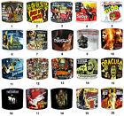 Lampshades Ideal To Match Vintage Horror Movies Posters & Wall Decals & Stickers