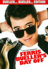 Ferris Bueller's Day Off (DVD, 2013)