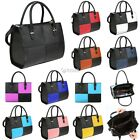 Fashion Women Handbag Shoulder Bags Tote Purse PU Leather Messenger Hobo Bag DZ8