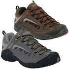 58% OFF RRP Regatta Mens Edgepoint Hiking RMF293 Lace Up Low Cut Walking Shoes