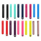 Small/Large 10 Colors Packs Replacement Watch Wrist Band Strap For Fitbit Alta