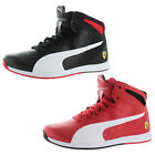 Puma Evo Speed 1.4 Men's Ferrari Motorsport Mid Sneakers Shoes