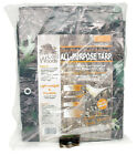 Lost Woods Tree Camouflage All-Purpose Tarp-Hunting,Camping,Cars,Boats,Shade