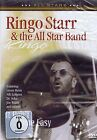 DVD NEU/OVP - Ringo Starr & The All Star Band - It Don`t Come Easy