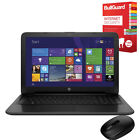 "HP 250 G4 15.6"" Best Value Core i5 Laptop Intel-6200U 16GB RAM 500GB HDD DVDRW"