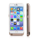 iPhone 6S Plus Gold 10000mAh PowerBank Case Rechargeable Protective Battery Case