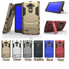 Ultra Slim Dual Layer Armor Heavy-Duty Case For LG G4, H810 H815T LS991 VS986