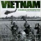 Vietnam: Musical Retrospective By Various Artists 1998 On Audio CD Album