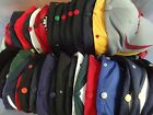 Huge Selection NCAA College & PRO Sports Adjustable Mens Ballcaps You Choose on Ebay