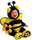 Buzzy Bee Romper Costume Infant Toddler