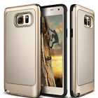 Gold Heavy Duty Hybrid Rugged Rubber Hard Case Cover For Samsung Galaxy Note 5