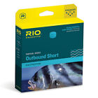 RIO Tropical OutBound Short Saltwater Floating Fly Fishing Line