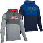 Under Armour 2016 Mens SC30 Top Gun Pullover Hoody Stephen Curry Hooded Jumper