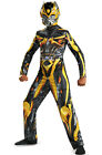 Transformers 4 Age of Extinction Transformer Bumblebee Classic Child Costume - Time Remaining: 4 days 20 hours 18 minutes 46 seconds