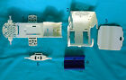 Replacement Playmobil White Royal Carriage Parts, 4258 structure, $1.49 each
