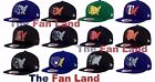 New MLB USA Flag Reflective 9FIFTY New Era Snapback Cap Hat on Ebay