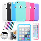 """Shockproof Rugged Hybrid Rubber Hard Cover Protective Case For iPhone 6 6S 4.7"""""""