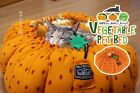 Vegetable Pet Bed - Food-themed cat, dog furniture, from Japan