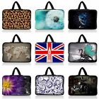 """13"""" 13.3"""" Laptop Sleeve Bag Case +Handle For Apple Macbook Pro,Air,Dell,HP, Acer"""