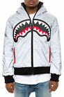Sprayground Reversible 3M Reflective Wintercoat/Jacket