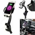 Dual USB Car Charger Holder Mount Adapter Cigarette - Best Reviews Guide