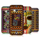 HEAD CASE DESIGNS NATIVE COLLECTIBLES HARD BACK CASE FOR HTC ONE M8