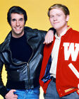 Happy Days Ron Howard in College Jacket Henry Winkler Poster or Photo