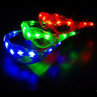 Spider-Man LED Flashing Light Up Glasses Slotted Shutter Shades New Design Nice
