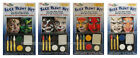 OUR FUN STUFF* Face Paint Kit HALLOWEEN Makeup For Skin & Hair NEW! *YOU CHOOSE*
