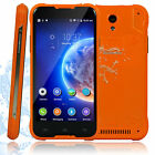 "Blackview BV5000 5"" IP67 4G LTE Smartphone 16GB 2GB Dual SIM Android 5.1 Rugged"