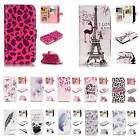 For Samsung Galaxy Grand Neo/Lite i9060 Embossment 9 Cards Leather Wallet Cover