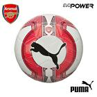 NEW 2016/17 Puma Arsenal FC Fan EvoPower 6 Football Sports Training Ball size 5