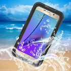 Waterproof Swimming Shockproof Phone Case For Samsung Galaxy Note 7/ S7/ S7 Edge