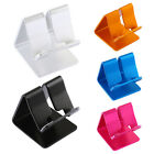 Aluminum Desktop Stand Mount Holder for iPad for iPhone Mobile Phone Mini Tablet