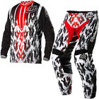 TROY LEE DESIGNS TLD GP AIR CHEETAH JERSEY & PANT COMBO MX ATV 0725-31/0525-31