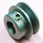 "Внешний вид - Industrial Sewing Machine Motor Pulley - 3/4"" Bore - All Sizes"