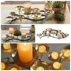 Partylite Lotus Centrepiece Candle Holder Ex Display Fantastic Gift!