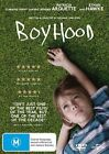 BOYHOOD : NEW DVD