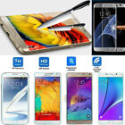 Tempered Glass Screen Protector For Samsung Galaxy S4/5/6/7/Edge/+/NOTE7/5/4/3/2