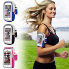 Sports Gym Running Jogging Cycling ArmBand Bag Case Cover Pouch for Cell Phone